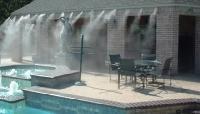 Misting Cooling System