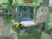 Clutch Facing & Brake Lining Moulding Machine