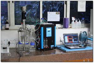 Fermentor And Bioreactors