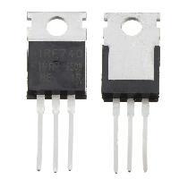 IRF MOSFET Transistor