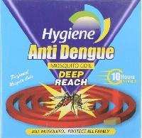 Anti Dengue Mosquito Coil