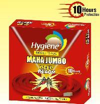 Maha Jumbo Red Mosquito Coil