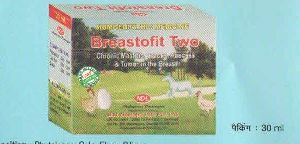 Breastofit Two Mixture