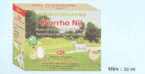 Diarrho Nil Mixture