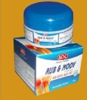 Rub & Moov Ointment