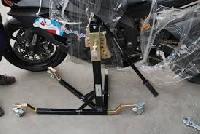 Centre Motorcycle Stand