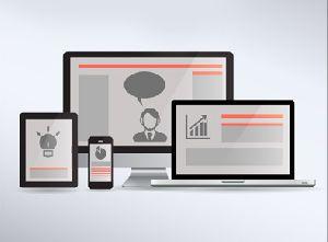 Dynamic Website Design Service