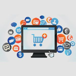 Shopping Website Design Service