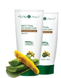 Vitamin Therapy Aloe Turmeric Cream