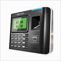 Biometric Access Control System