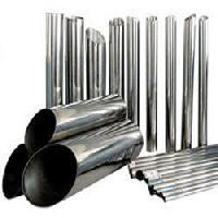 Duplex Steel Fabricated Tubes
