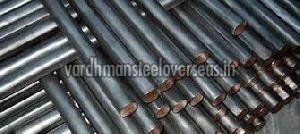Stainless Steel Black Round Bars