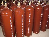 Acetylene Gas Cylinders