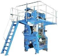 3 Color Web Offset Printing Machines