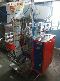 Idli Dosa Batter Packing Machine