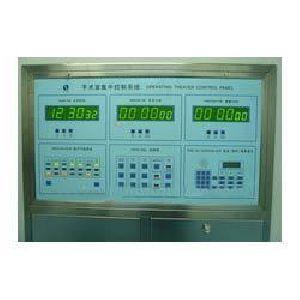 Modular Operation Theater Control Panel