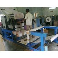 Paper Die Punching Machine