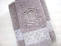 Fancy Personalized Towel