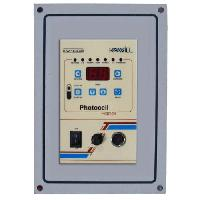 Digital Photo Electric Control Panel 220v Ac