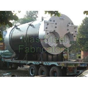 Steam Boiler Furnace