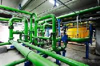 Cooling Water Piping System
