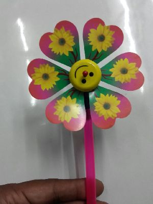 WINDMILL FAN TOY