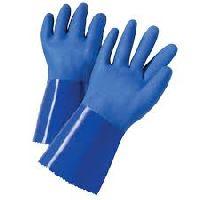 Pvc Dipped Gloves