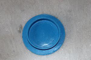 Plastic Screw End Caps