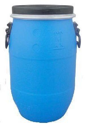 30 Ltr Plastic Round Drum