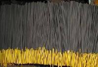 Raw Incense Sticks.