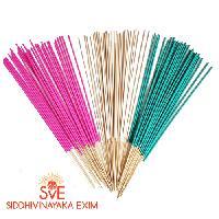 Color Agarbatti (color Incense Sticks)