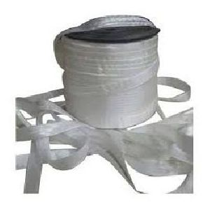 White Shoes Elastic Tape