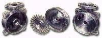 SPP Series Metallic Pumps