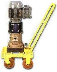 STP Series Metallic Pumps