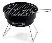 Portable Barbecue Grill