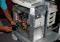 Ultrasound System Repairing Services