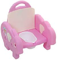 Little Baby Potty Chair