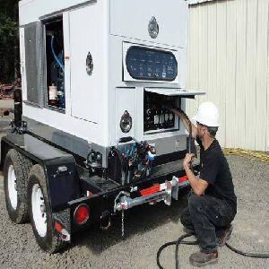 Kirloskar Generator Repairing Services
