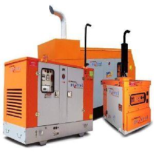 Mahindra Generator Repairing Service