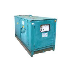 Used Diesel Generator Rental Services
