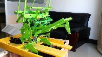 Manual Rice Planter