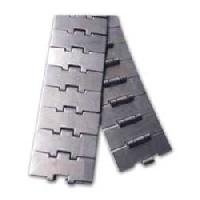 Stainless Steel Roller Chain & Slat Band Conveyor Chain