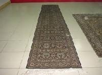 Silk Runner Carpet