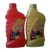 Reebok 4T Engine Oil