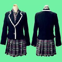 Textile Readymade Uniform