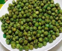 Masala Green Peas