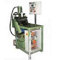 Rubber Slugs Cutting Machine