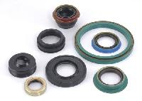 Silicone Rubber Oil Seal