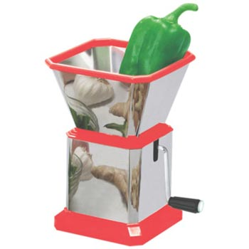 Deluxe Ss Chilly Cutter