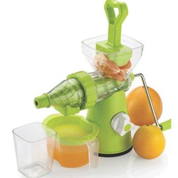 Kitchen Queen Fruit And Vegetable Juicer